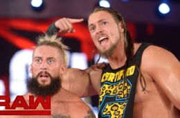 WWE noticias Enzo Amore