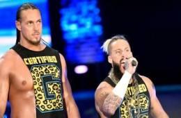 Enzo Amore y Big Cass se reúnen tras su salida de WWE