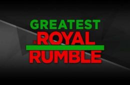 cuánto ha ganado WWE con The Greatest Royal Rumble