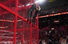 Estado de Dolph Ziggler tras Hell in a Cell