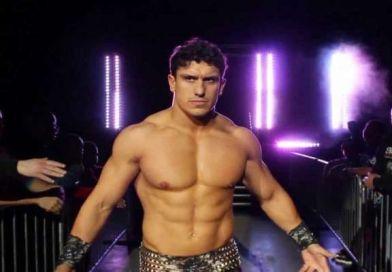 Confirmado: Ethan Carter firma con WWE