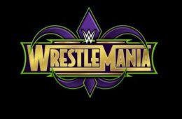 Ex campeón mundial de WWE presente en el backstage de Wrestlemania 34