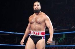 Ex-luchador de WWE habla sobre el pasado de Rusev antes de ser luchador profesional