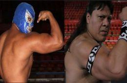 Final Campeonato Mundial Completo CMLL