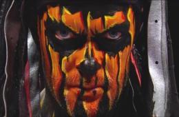 Finn Balor Demon