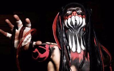 The Demon Finn Balor estaría de vuelta en SummerSlam