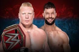 Finn Balor se enfrentará a Brock Lesnar por el campeonato Universal en Royal Rumble