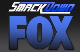 Fox estaría buscando que SmackDown haga cambios ya