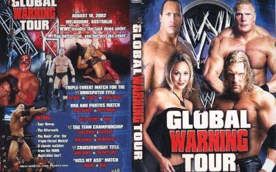 Global Warning Tour