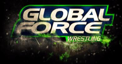 Global force Wrestling GFW