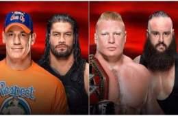 Como ver WWE No Mercy 2017