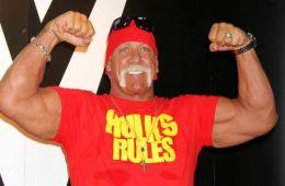 Hulk Hogan vuelve a entrar al Hall of Fame de la WWE