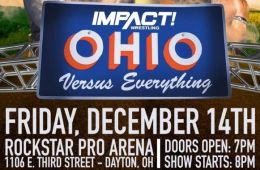 Impact Ohio Versus everything