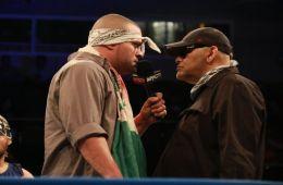 Impact Wrestling 11 octubre