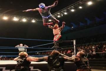Impact Wrestling 20 de Septiembre (Cobertura y resultados en directo)