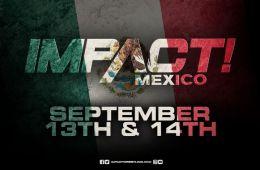 Impact Wrestling Mexico