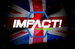 Impact Wrestling UK