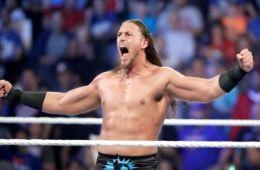 Impactante cambio físico de Big Cass desde su salida de WWE
