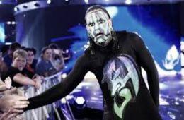 Jeff Hardy regresará en el SmackDown del 9 de Octubre