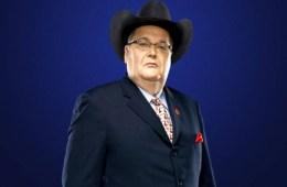 Jim Ross comenta sobre la promo incómoda de Carmella post-Extreme Rules