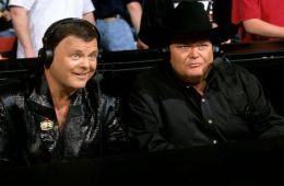 Jim Ross y Jerry Lawler y su papel en Wrestlemania 34