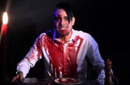 Jimmy Havoc amenaza con matar a Paul Robinson en el show de Wembley