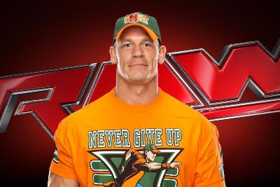 WWE noticias John Cena