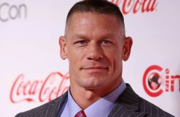 John Cena sueña con participar en Fast And Furious