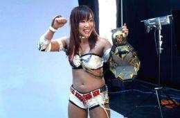 WWE noticias kairi sane