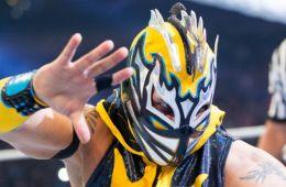 Kalisto habla sobre ser una estrella de WWE anónima
