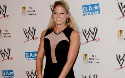 WWE Noticias Kelly Kelly