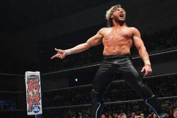 Kenny Omega dice que de su combate contra Cody saldrá el lider del Bullet Club