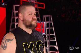 Kevin Owens dice que WWE es responsable de la venta de ROH en el Madison Square Garden