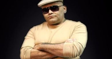 Konnan fuera de The Crash
