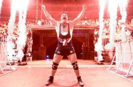 WWE noticias Kurt Angle TLC