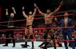 La Nueva Era en WWE RAW