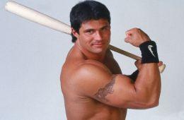 La leyenda del Baseball Jose Canseco ficha por el Pro Wrestling