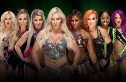 Las mujeres de WWE descontentas tras Money In The Bank