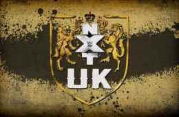 Lesionados dos luchadores de NXT UK