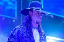 Los rumores de retirada para The Undertaker ondean en Wrestlemania 35