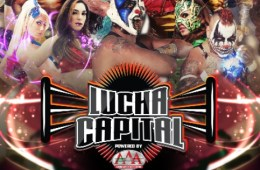 Lucha Capital de Triple A