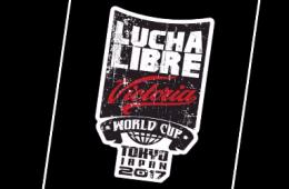 Lucha Libre Victoria World Cup 2017