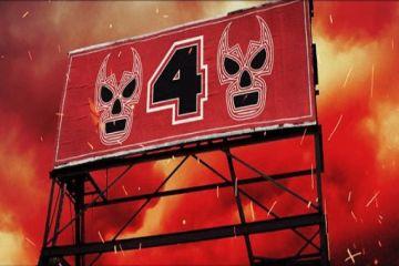 Lucha Underground 4