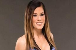 Madison Rayne abandona oficialmente Impact Wrestling