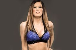 Madison Rayne en WWE