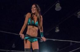 Madison Rayne firma con ROH