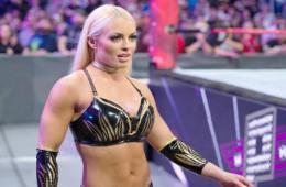 Mandy Rose está molesta con el trato de Paige con otras luchadoras