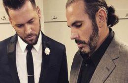Matt Hardy trabajó como productor en el backstage de Summerslam
