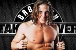 WWE noticias Matt Riddle