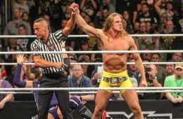 Matt Riddle debuta con victoria en NXT Takeover War Games